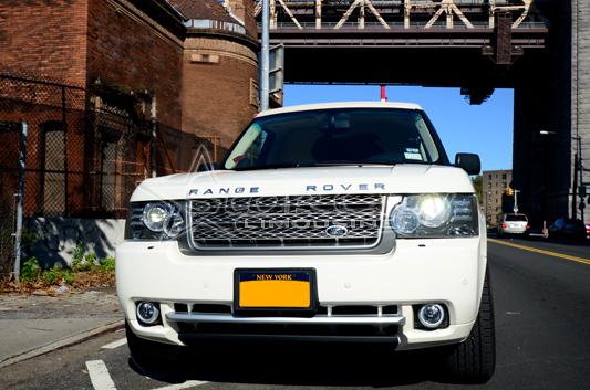 Range Rover Fotografia Tom Studio Servizi Fotografici